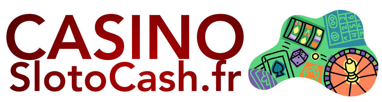 Casino Sloto Cash